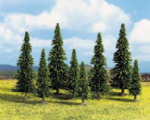 Gaugemaster GM125 Bulk Pack Trees - Spruce (25)